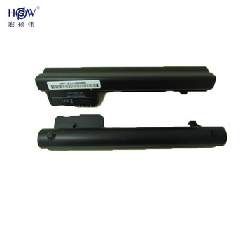HSW Laptop batarya için Hp Mini 102 CQ10-100 110 Serisi 1101 110-1000 110c-1000 CQ10-100 CTO 110 XP Edition 537626-001 batteria