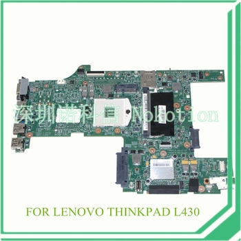 Lenovo thinkpad L430 NOKOTION FRU 04Y2003 Laptop anakart 14 '' HD4000 DDR3