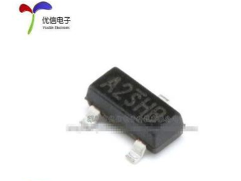 SMD SOT-23 SI2302DS SI2302 MOSFET/FET [10 adet/grup]